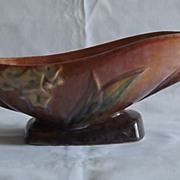 "Roseville ""Wincraft"" Bowl 227-10"