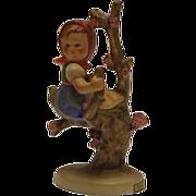 """Hummel """"Apple Tree Girl"""" Figurine"""