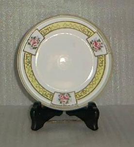 Nippon Porcelain Bowl