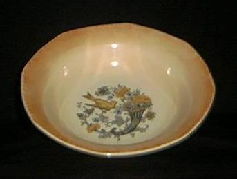 Thompson China Vegetable Bowl