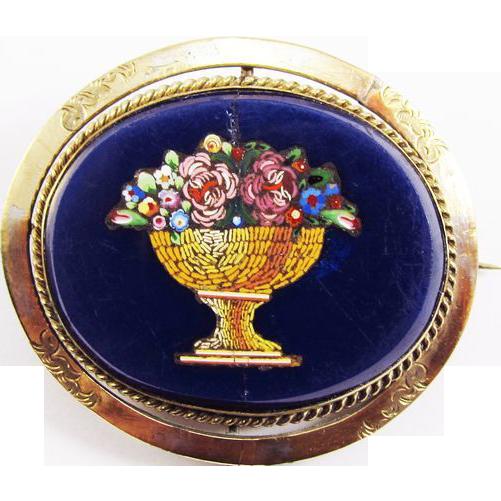 Dating micro mosaic jewelry portobello 5