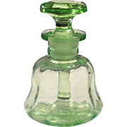 Cambridge Light Emerald Green Perfume with Dauber