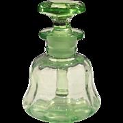 Cambridge Light Emerald Green Perfume with Dauber