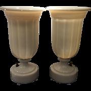 Aladdin Alacite G-377 Electric Urn Lamp