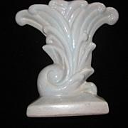 Gonder Grey/Pink Vase
