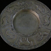 Chrysler/Dodge Trucks Chinese Zodiac Bowl