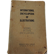 International Encyclopedia of Illustrations, 1951