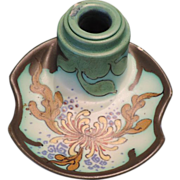 Schoonhoven, Holland, Art Nouveau Ink Well