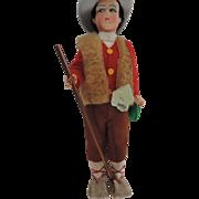 Costume Doll, Magis, Roma Shepherd Boy