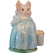 Beswick Beatrix Potter, Ant Pettitoes Figurine, 1970