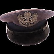 Civilian Air Patrol (CAP) Peaked Cap