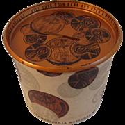 Vintage Advertising Coin Bank - Western Pennsylvania National Bank