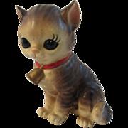 Josef Originals Cat with Bell