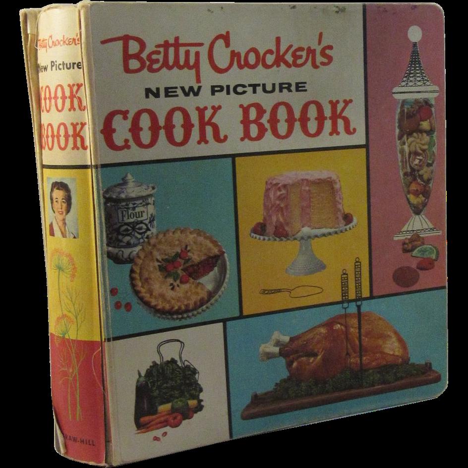 betty crocker cookbook pdf download