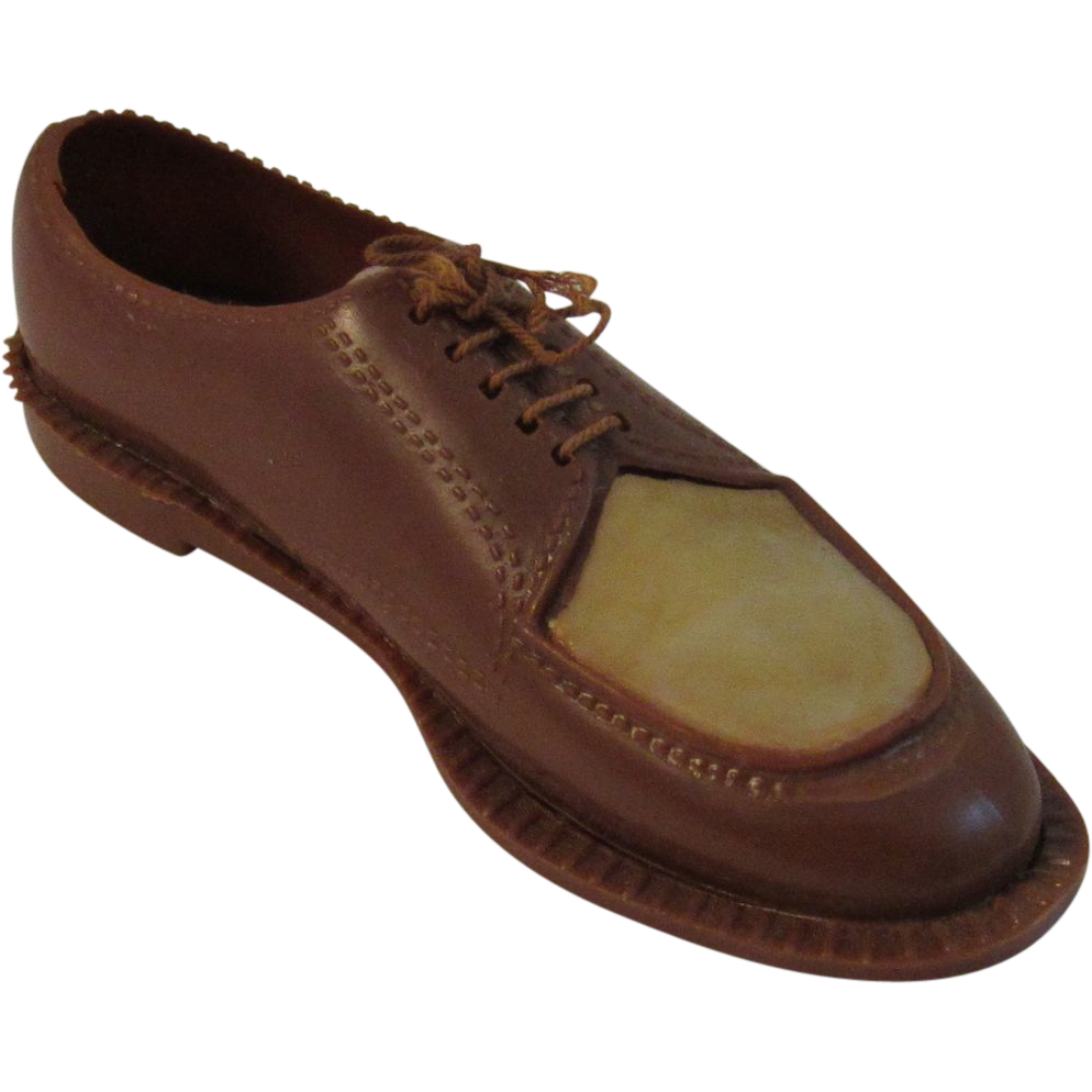 Salesman Sample Shoe
