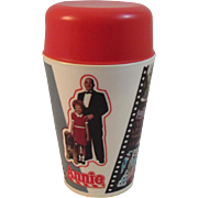 Little Orphan Annie Ovaltine Shaker Cup for Vintage Retro Kitchen