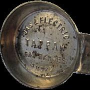 Tappan Gas Ranges Advertising Coffee Measure Spoon
