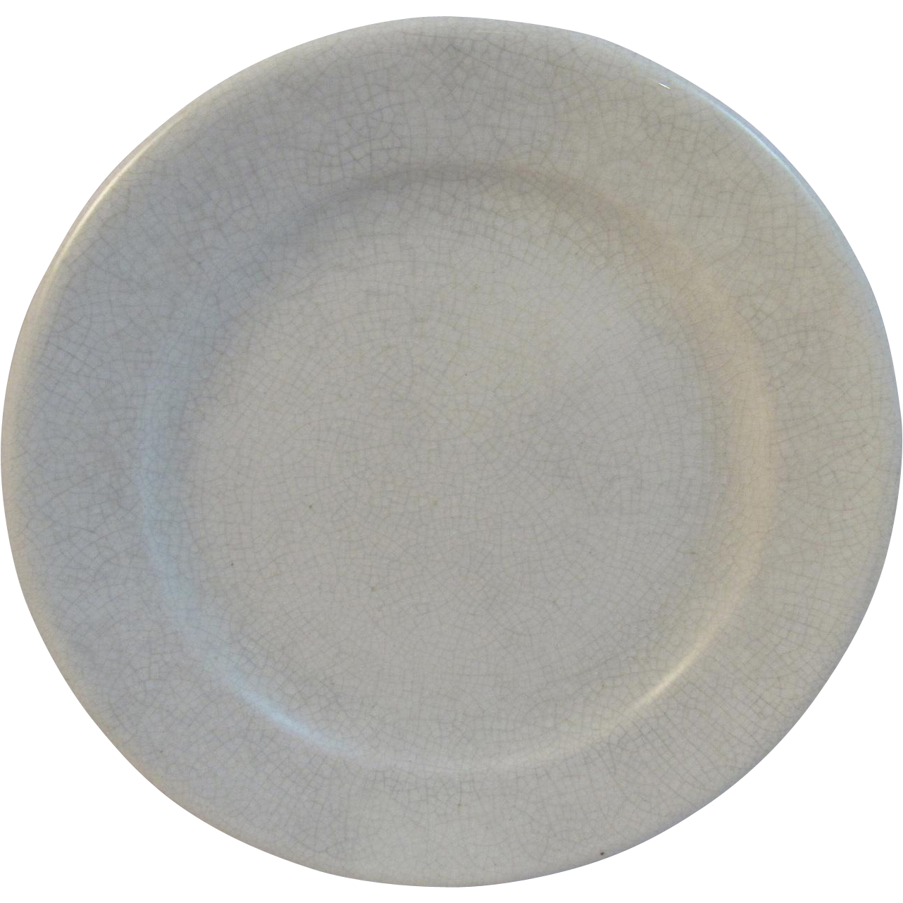 James Edwards & Sons Dalehall Ironstone Plate