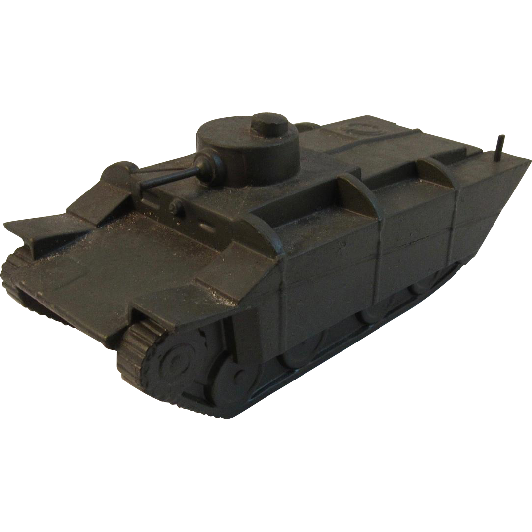 Framburg German Light Amphibian Tank CKDF4 HE.