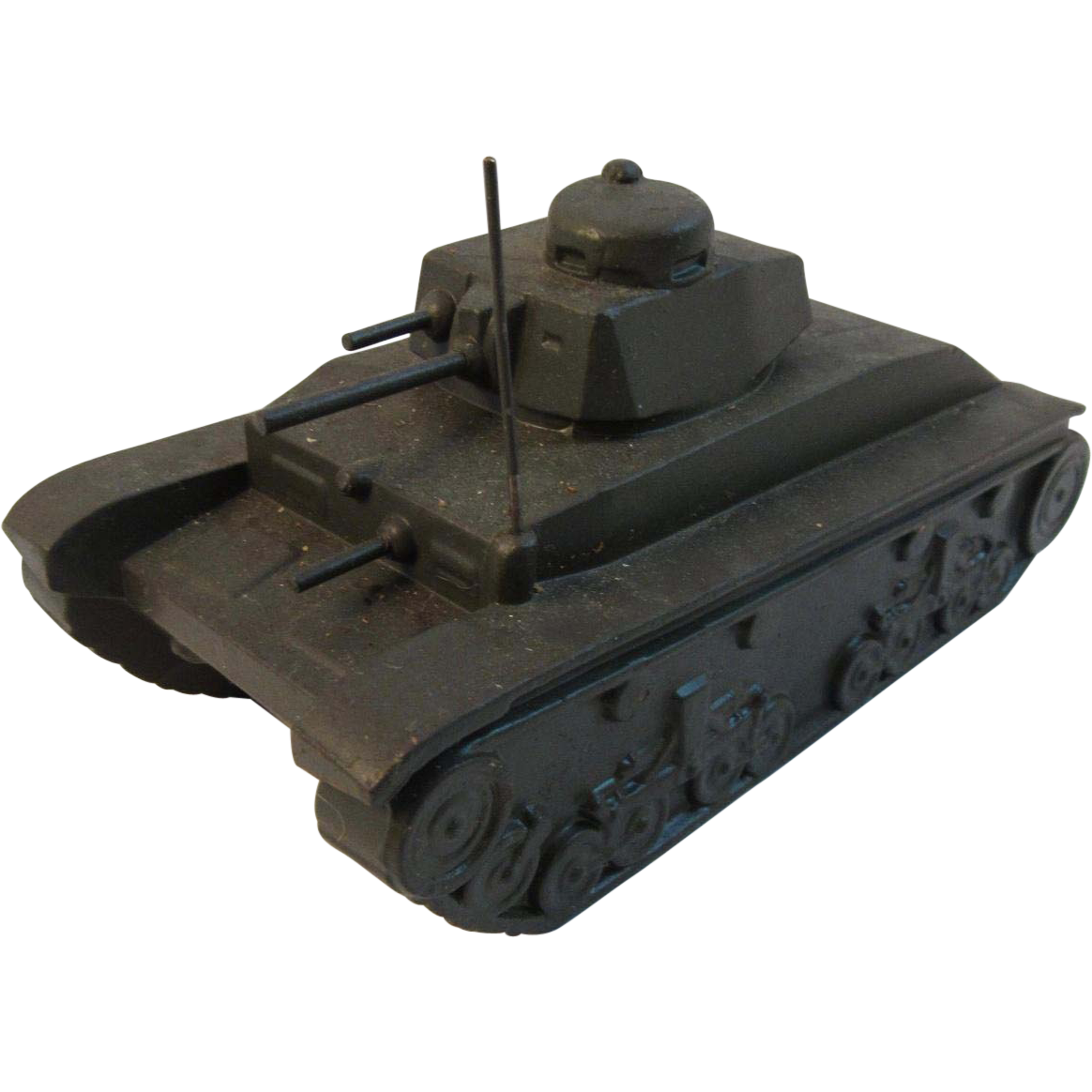 Framburg German T-35 Light Tank.