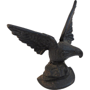 Vintage Cast Iron Eagle - Red Tag Sale Item
