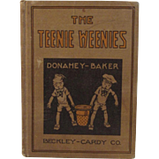 1917 The Teenie Weenies Children's Book