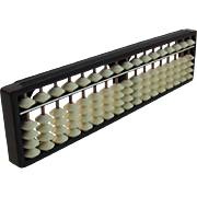 Yushin Japan 17 Column Abacus