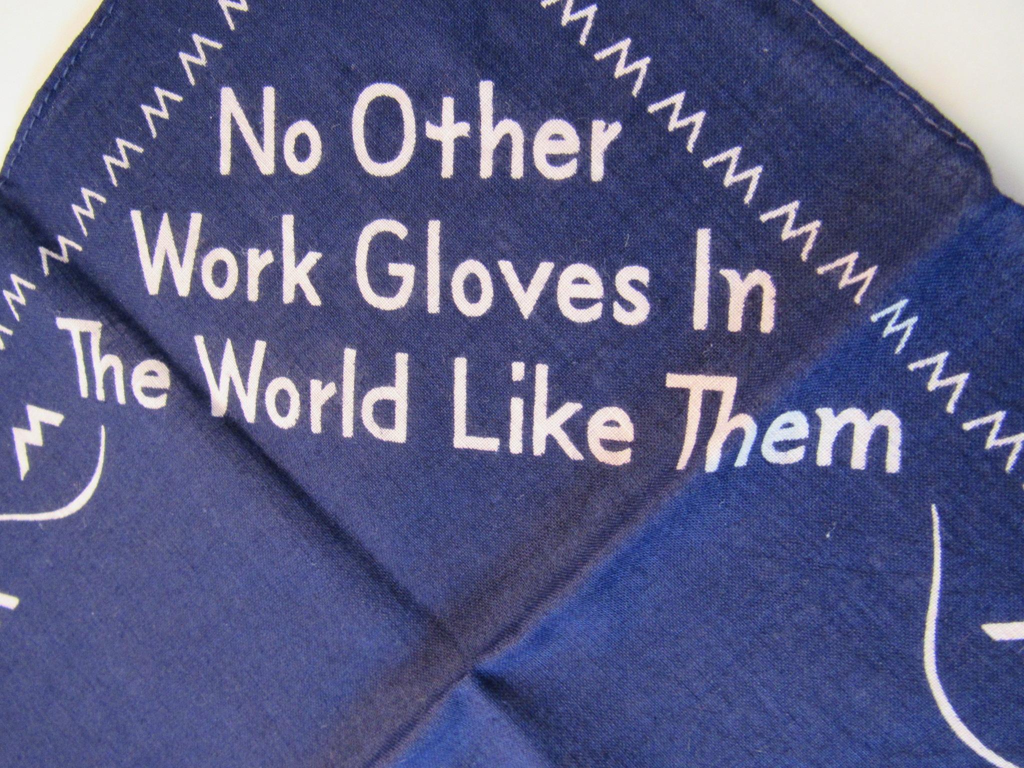 3pk wolverine leather work gloves extra large - 50 S Wolverine Work Gloves