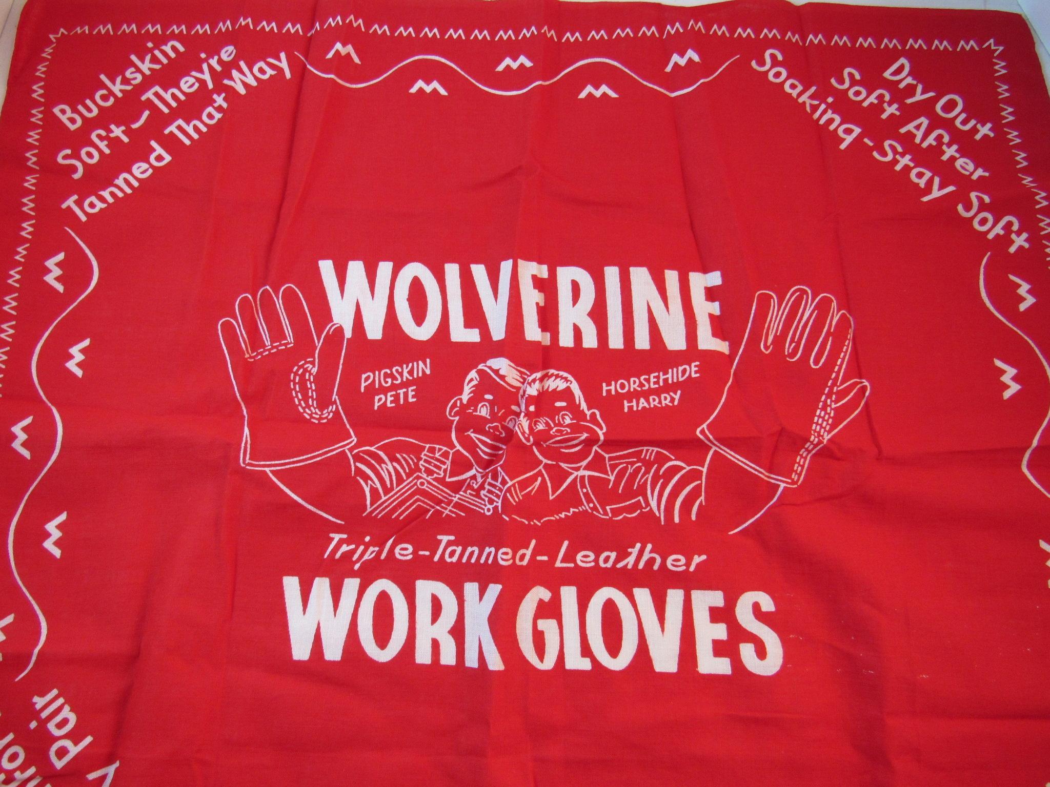 3pk wolverine leather work gloves extra large - Wolverine Gloves Supplieranufacturers At Alibaba
