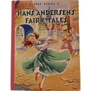 Hans Andersen's Fairy Tales Early Reader 3 Children's Book