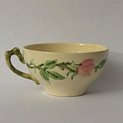 Franciscan Desert Rose Teacup 1939-1947