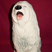 Beswick Old English Sheepdog 2232