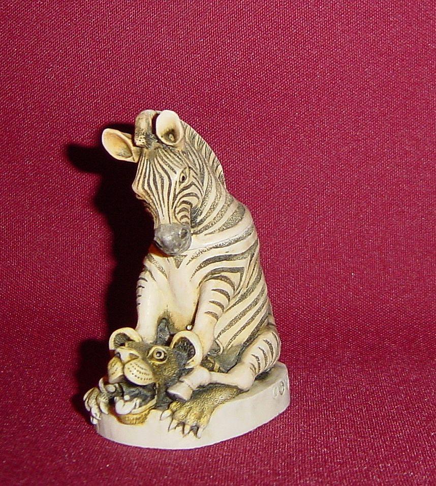 Harmony Kingdom Treasure Jest Driver's Seat Figurine Box