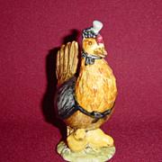 Beswick Beatrix Potter Sally Henny Penny