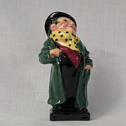 Royal Doulton Tony Weller Dickens Figurine