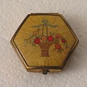 Houbigant Flower Basket Compact