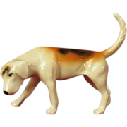 Beswick Foxhound Dog Figurine Model 2264
