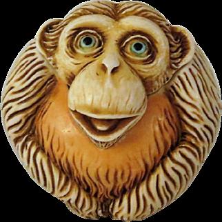 Harmony Kingdom Dizzie Roly Poly Treasure Jest Box Figurine