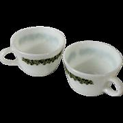 Pyrez Crazy Daisy Coffee Cups