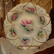 Prussia Bowl Mold 91, FD33 Center, and 6 Floral Petals
