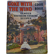 Gone With The Wind Cook Book Pebeco Toothpaste Advertising Premium