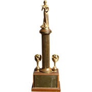 Magnificent Miss America Trophy
