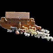 German Noah's Ark