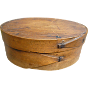 Shaker Pantry Box