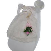 Final Reduction Will Be Removed 7/25 Barbie Romantic Wedding Dress And Accessories