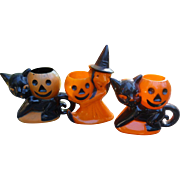 Rosbro Halloween Candy Containers