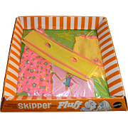Skipper And Fluff Teeter Timers Clothes And Accessories Unopened