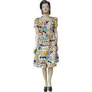 Fashion Doll Miniature Sewing Mannequin