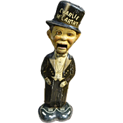 Marx Charlie McCarthy Wind Up Toy