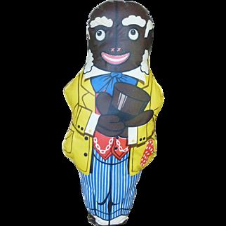 Uncle Mose Cloth Doll - Aunt Jemima Advertising Premium